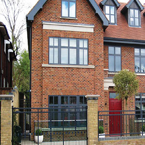 Chartfield Avenue, Putney, London SW15