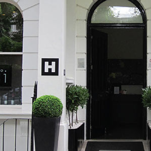 The Hempel Hotel, Craven Hill Gardens, London W2